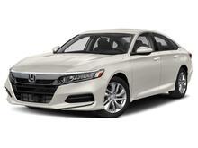 2019_Honda_Accord Sedan_LX 1.5T w/ rearCam_ Avenel NJ