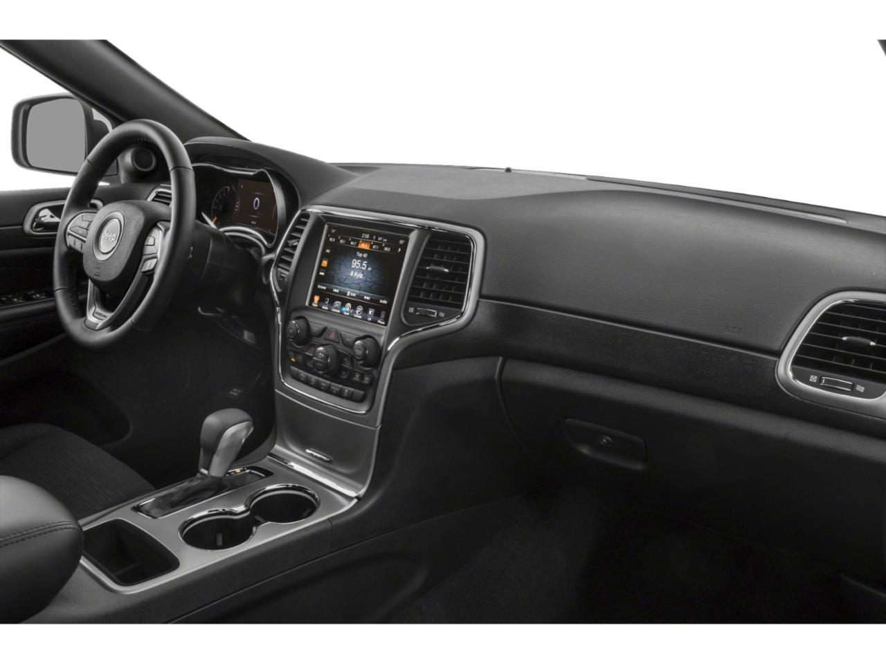 2019 Jeep Grand Cherokee Laredo E Lexington MA