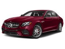 2019_Mercedes-Benz_E-Class_E 63 S AMG® 4MATIC®_ Kansas City KS