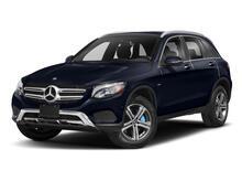 2019_Mercedes-Benz_GLC 350e 4MATIC® SUV__ Kansas City KS