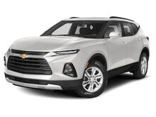 2020_Chevrolet_Blazer_LT_ Kansas City KS