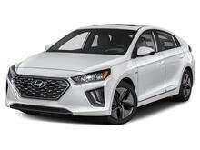 2020_Hyundai_Ioniq Hybrid_Limited_ Charlotte NC