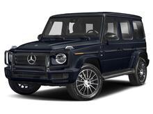 2020_Mercedes-Benz_G-Class_G 550_ Kansas City KS