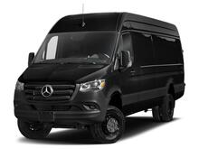2020_Mercedes-Benz_Sprinter 3500 Cargo Van__ Kansas City KS