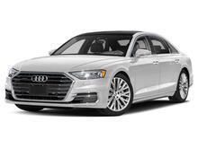 2021_Audi_A8_L 55_ Philadelphia PA