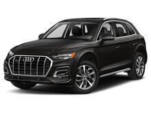 2021_Audi_Q5__ Philadelphia PA