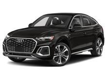 2021_Audi_Q5 Sportback_Premium Plus_ Philadelphia PA