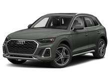 2021_Audi_Q5 e_Premium Plus_ Philadelphia PA