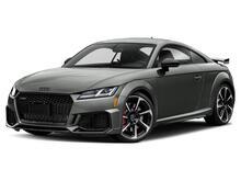 2021_Audi_TT RS_2.5T_ Philadelphia PA