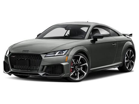 2021 Audi TT RS 2.5T Philadelphia PA