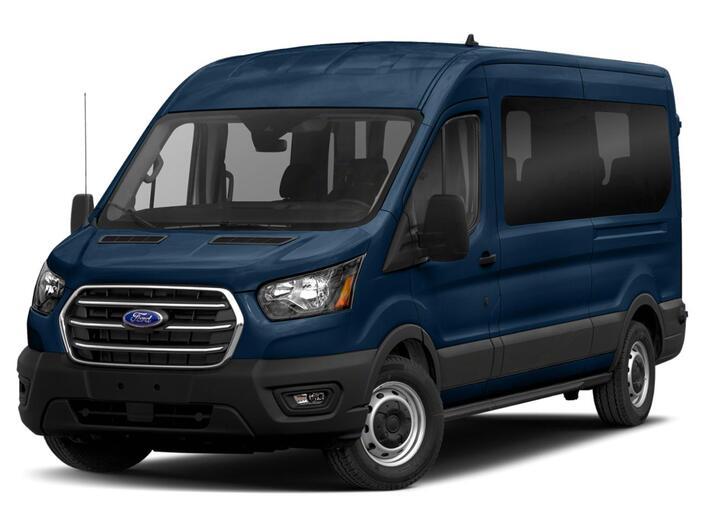 2021 Ford Transit-350 XLT Milwaukee WI