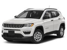 2021_Jeep_Compass_Sport 4WD_ Charlotte NC