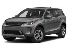 2021_Land Rover_Discovery Sport_SE (active service loaner)_ Kansas City KS