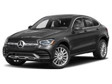 2021_Mercedes-Benz_GLC_300 4MATIC® Coupe_ Kansas City KS