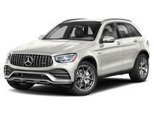 2021_Mercedes-Benz_GLC_GLC 43 AMG®_ Kansas City KS