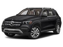 2021_Mercedes-Benz_GLE_350 4MATIC® SUV_ Kansas City KS