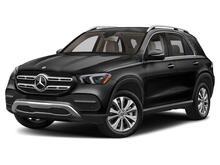 2021_Mercedes-Benz_GLE_GLE 350_ Kansas City KS