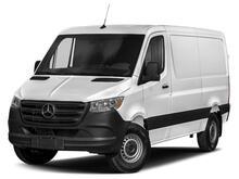 2021_Mercedes-Benz_Sprinter 2500_Cargo 144 WB_ Kansas City KS