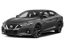 2021_Nissan_Maxima_SR_  PA