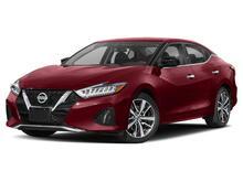 2021_Nissan_Maxima_SV_  PA