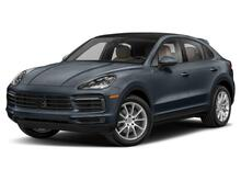 2021_Porsche_Cayenne_Base Coupe_ Kansas City KS
