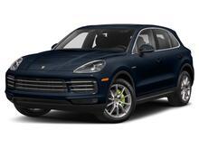 2021_Porsche_Cayenne_E-Hybrid_ Philadelphia PA