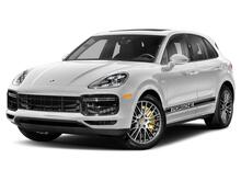 2021_Porsche_Cayenne E-Hybrid_Turbo S_ Kansas City KS
