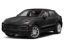 2021_Porsche_Cayenne_S Coupe_ Kansas City KS