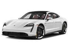 2021_Porsche_Taycan_Turbo_ Philadelphia PA