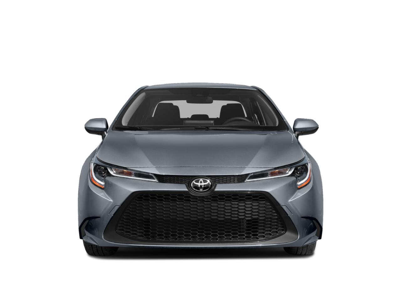 2021 Toyota Corolla LE Lexington MA