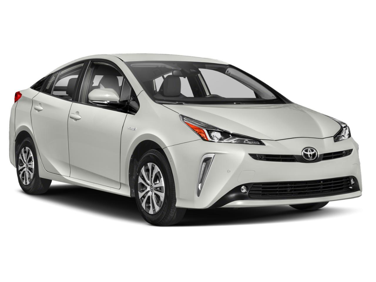 2021 Toyota Prius LE AWD-e Lexington MA