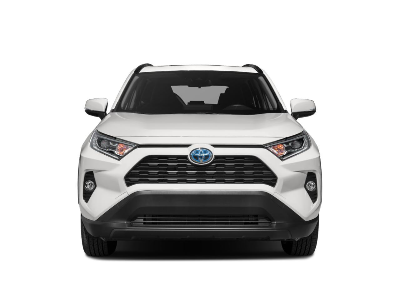 2021 Toyota RAV4 Hybrid XLE Lexington MA