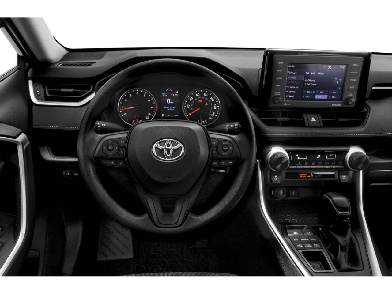 2021 Toyota RAV4 LE Lexington MA