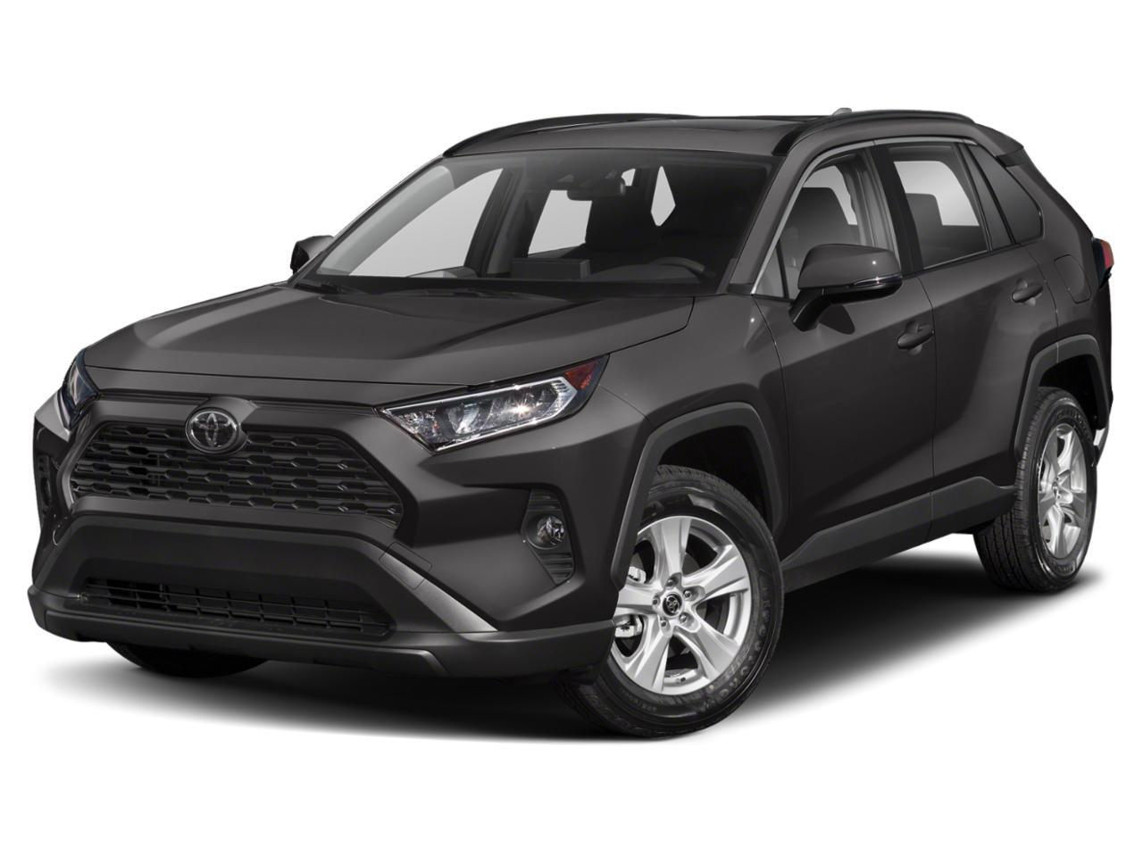 2021 Toyota RAV4 XLE Lexington MA