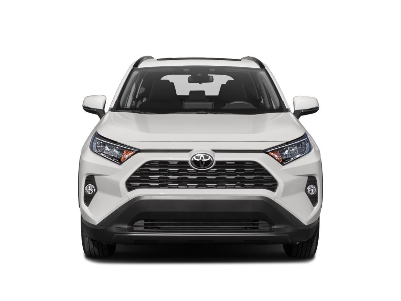 2021 Toyota RAV4 XLE Premium Lexington MA