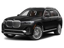 2022_BMW_X7_M50i_ Kansas City KS