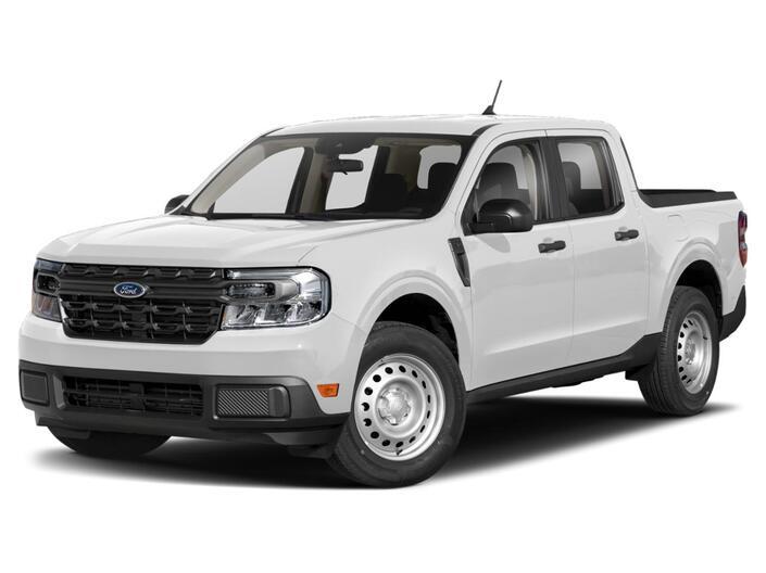 2022 Ford Maverick XLT Milwaukee WI