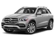 2022_Mercedes-Benz_GLE_GLE 450_ Kansas City KS