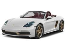 2022_Porsche_718 Boxster__ Kansas City KS