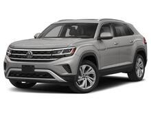2022_Volkswagen_Atlas Cross Sport_3.6L V6 SEL_ Kansas City KS