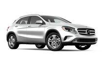 New Mercedes-Benz GLA-Class at Dothan