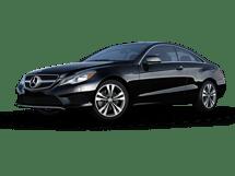 New Mercedes-Benz E-Class at Kansas City