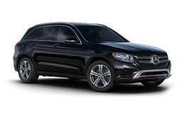 New Mercedes-Benz GLC at Billings