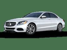 New Mercedes-Benz C-Class at Marion