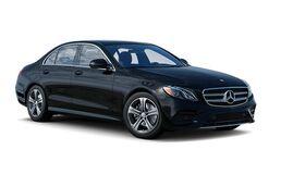New Mercedes-Benz E-Class at Billings