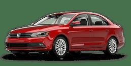 New Volkswagen Jetta at Chicago