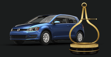 2015 Motor Trend Car of the Year