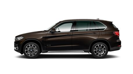New BMW X5 in The Woodlands
