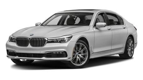 New BMW 7 Series in Tucson