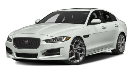 New Jaguar XE in Tacoma